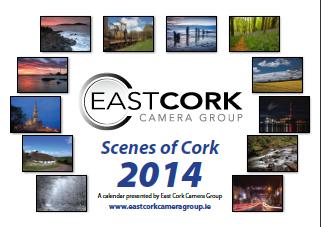 ECCG Calendar 2014