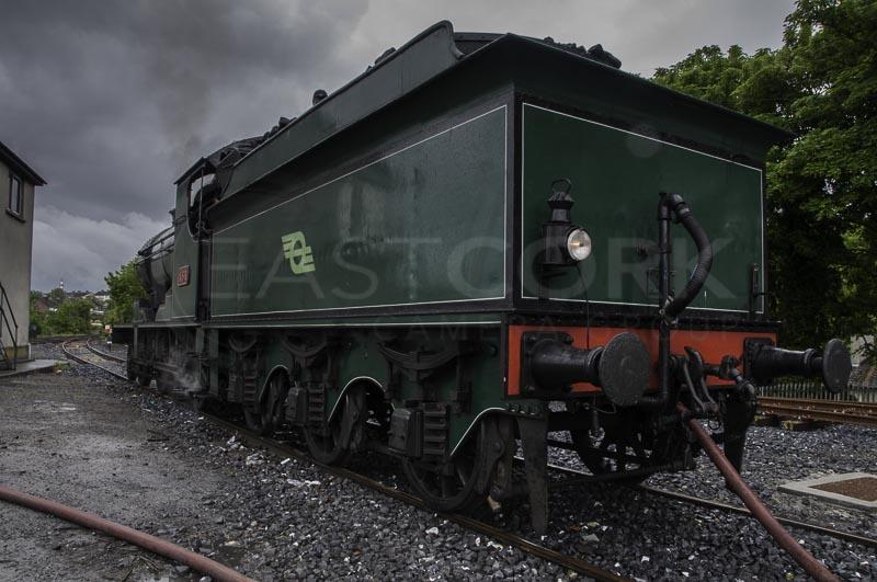 Steam-30
