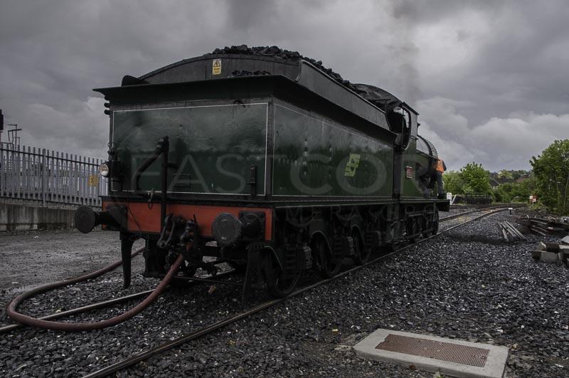 Steam-31