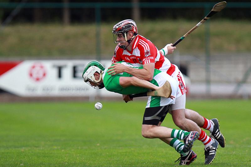 Joint Best Sport - Denis OFlynn