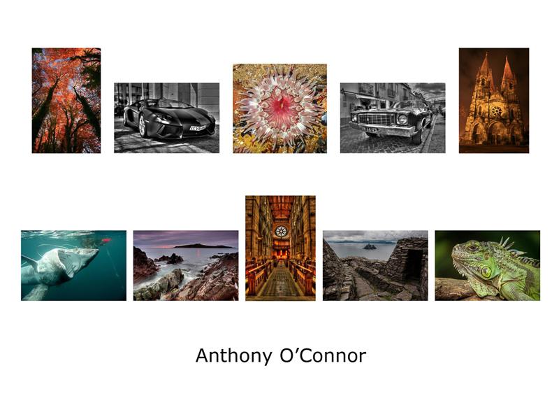 Panel 2nd - Anthony OConnor