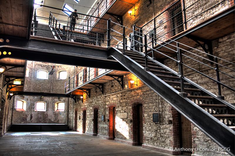 Anthony OConnor - Cork City Gaol-1