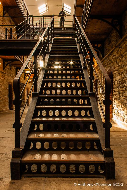 Anthony OConnor - Cork City Gaol-3