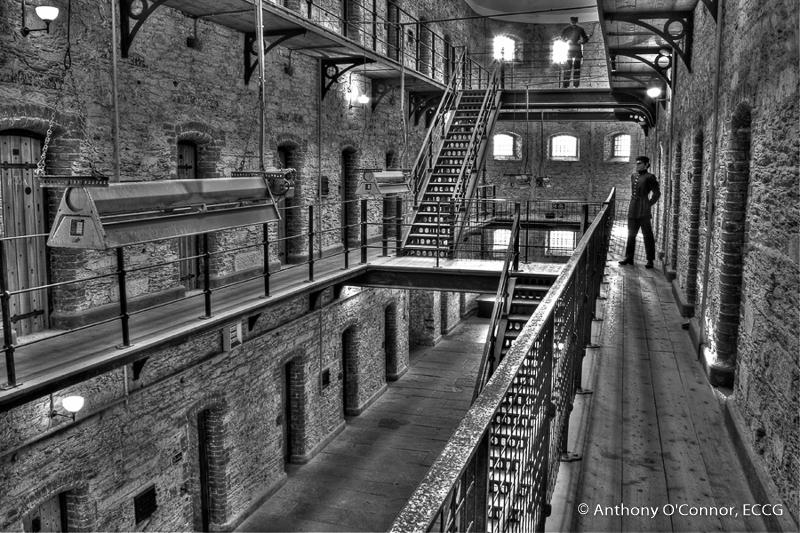 Anthony OConnor - Cork City Gaol-4