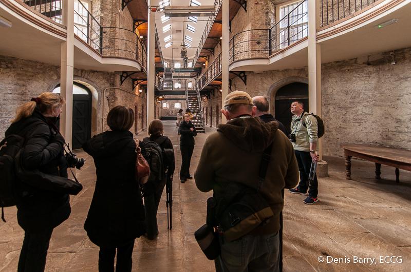 Denis Barry - Cork City Gaol-2