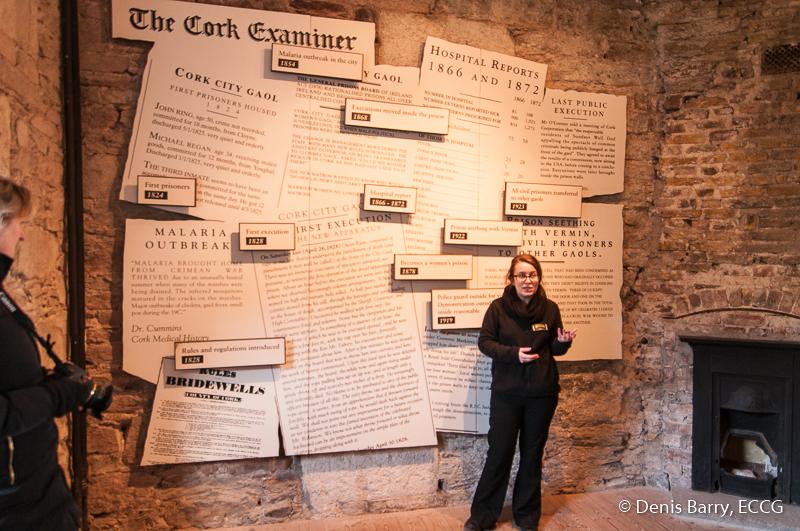 Denis Barry - Cork City Gaol-4