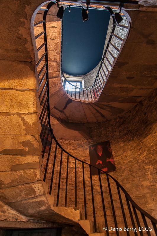 Denis Barry - Cork City Gaol-5