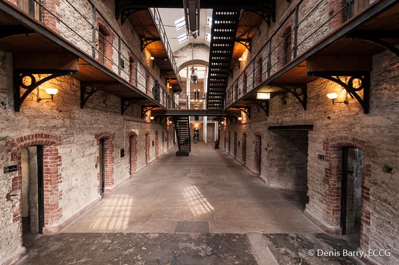 Denis Barry - Cork City Gaol-6