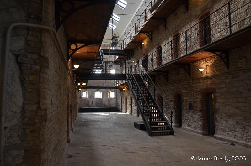 James Brady - Cork City Gaol-1