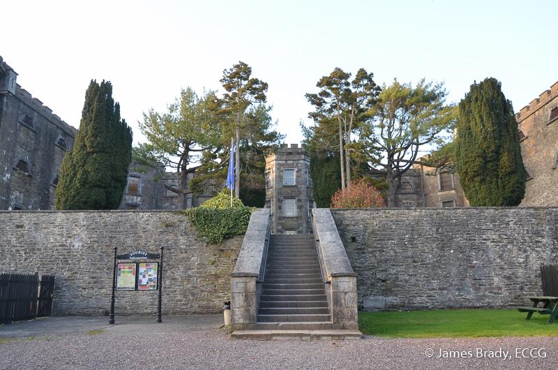 James Brady - Cork City Gaol-11