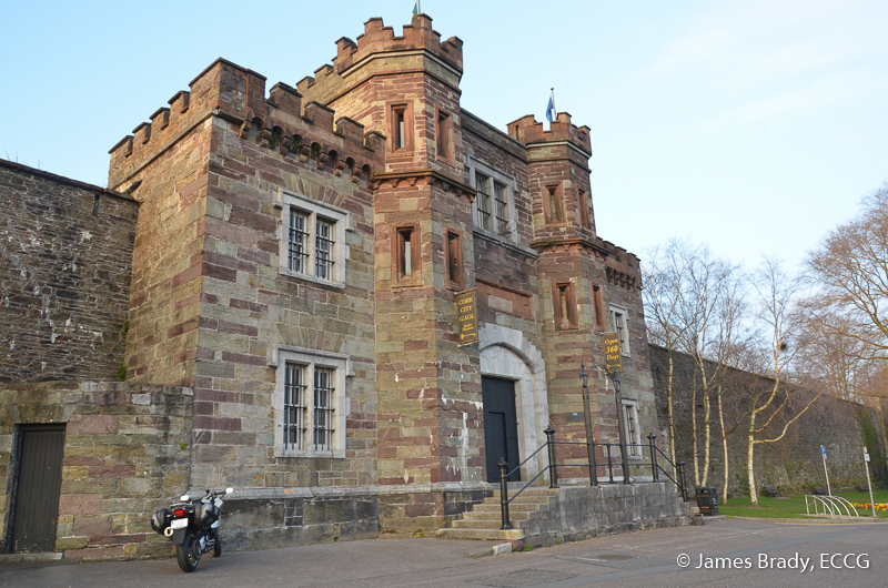 James Brady - Cork City Gaol-12