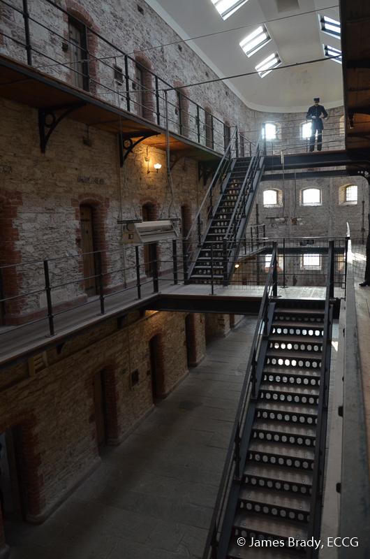 James Brady - Cork City Gaol-4