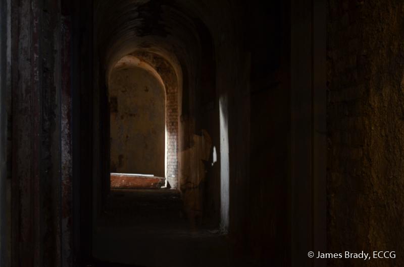 James Brady - Cork City Gaol-6