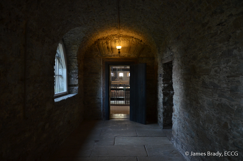 James Brady - Cork City Gaol-8