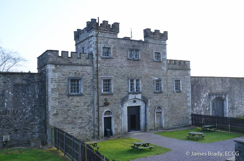 James Brady - Cork City Gaol-9