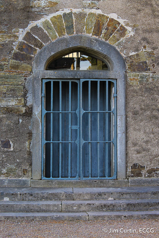 Jim Curtin - Cork City Gaol-1