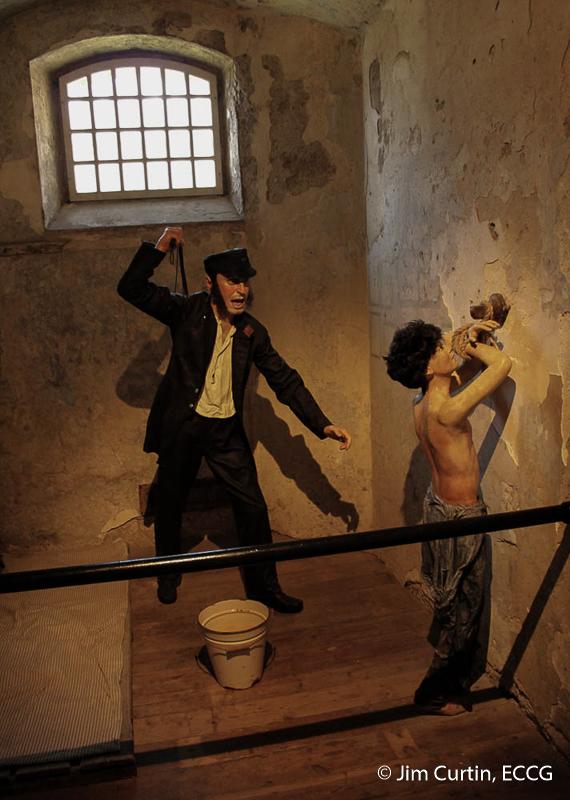Jim Curtin - Cork City Gaol-3
