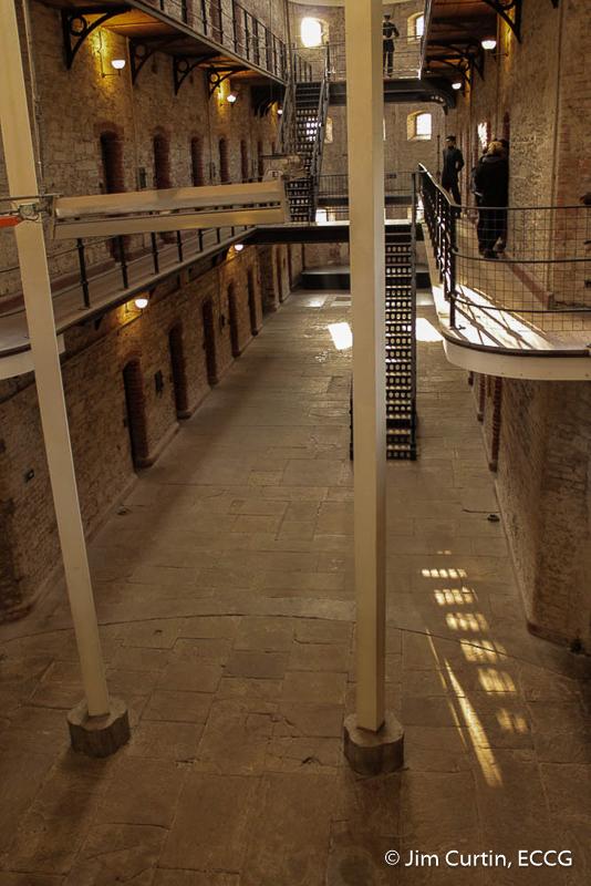 Jim Curtin - Cork City Gaol-7