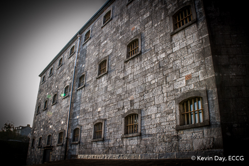 Kevin Day - Cork City Gaol-10