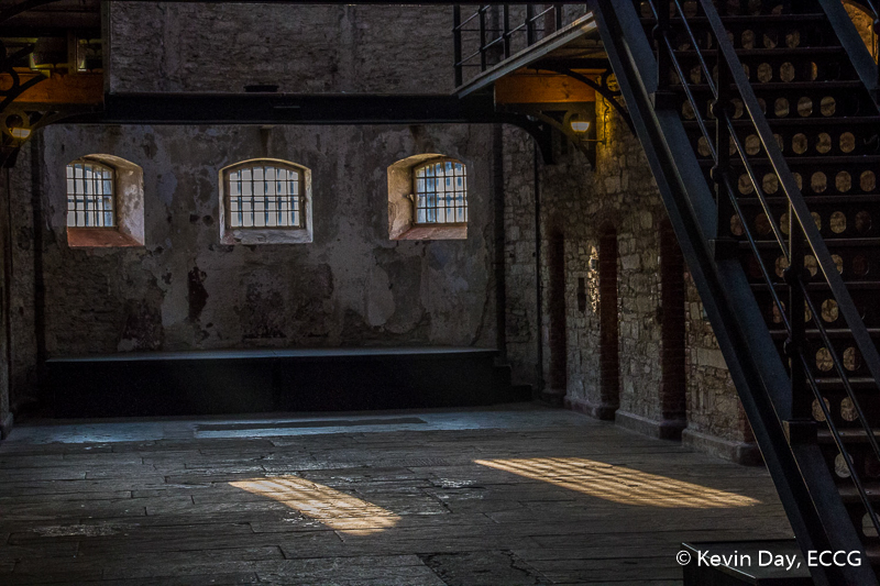 Kevin Day - Cork City Gaol-9