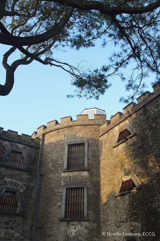 Noelle Lowney - Cork City Gaol-11