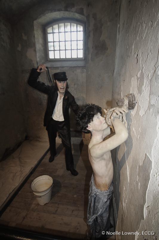 Noelle Lowney - Cork City Gaol-3