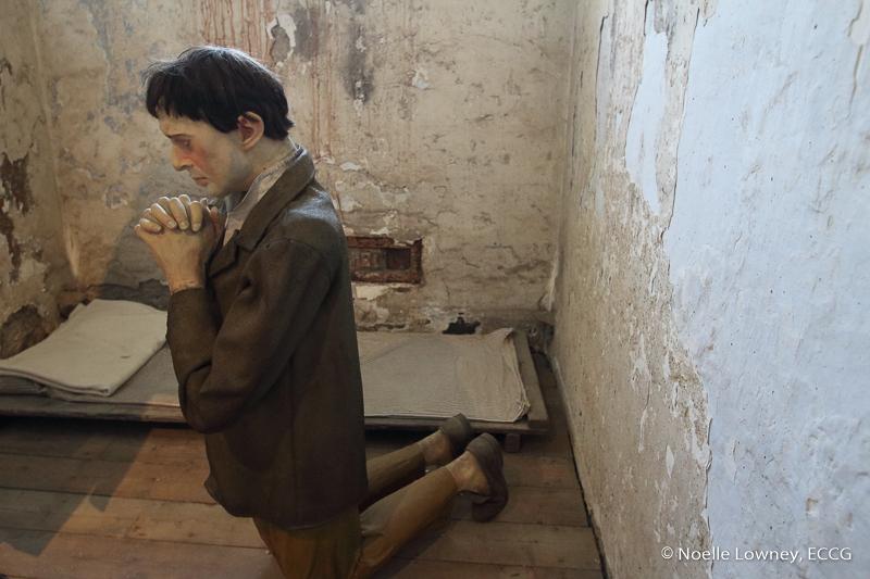 Noelle Lowney - Cork City Gaol-6