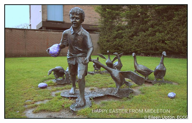 10 - Easter Comp EUpton