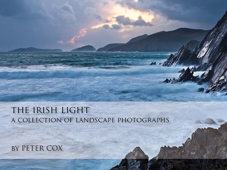 the irish light